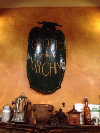 Grotto Morchino: photo0.jpg