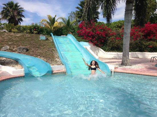 Sandyport Beach Resort Pool