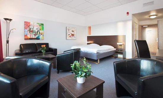 quality hotel skellefteå