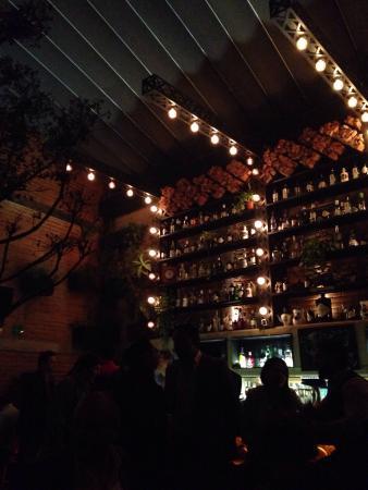 Photo of Bar Gin Gin at Oaxaca, 87, Mexico City 06700, Mexico