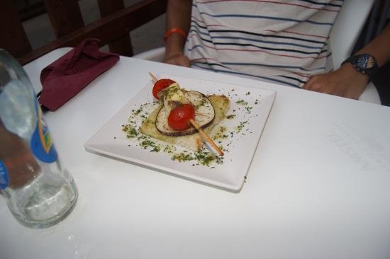 La Picaeta Tapas Bar: 2. Tapas La Picaeta Calpe