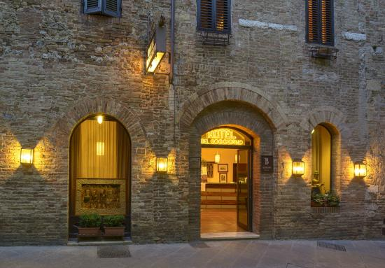 Hotel leon bianco updated 2017 prices reviews san for Hotel bel soggiorno