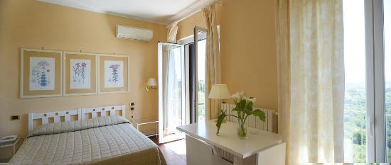 Hotel Bel Soggiorno $73 ($̶8̶6̶) - Prices & Reviews - San Gimignano ...