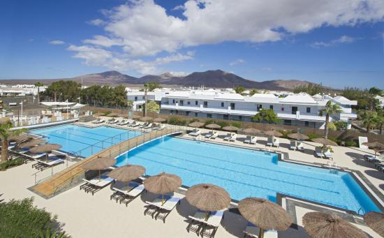 Photo of Primasol Sun Island Playa Blanca