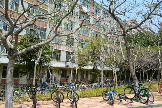 Xiamen University