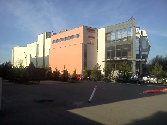 Mall Zvezdny