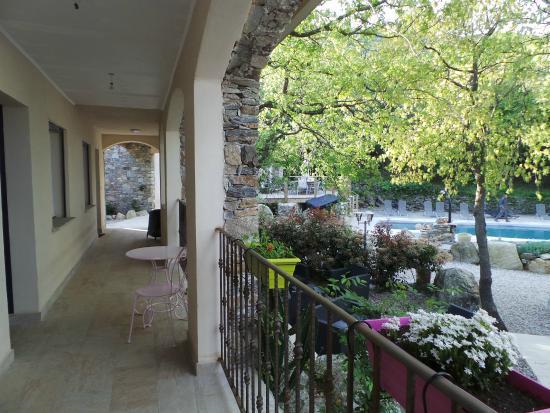 Chambre D'Hotes Casa Andria