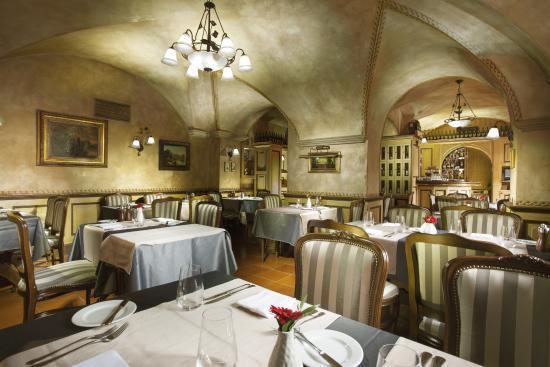 Restaurant Pod Vezi Prague Praha 1 City Center Reviews Phone Number Photos Tripadvisor