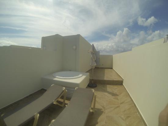 Penthouse View In Picture Of Akumal Bay Beach Amp Wellness Resort Akumal Tripadvisor