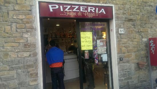 Fuori Di Pizza