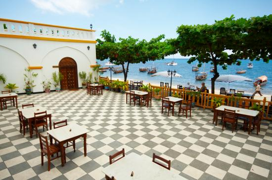 Bahari restaurant