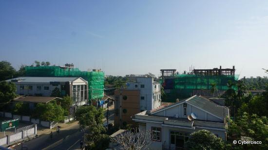 Hyike Myat San Motel
