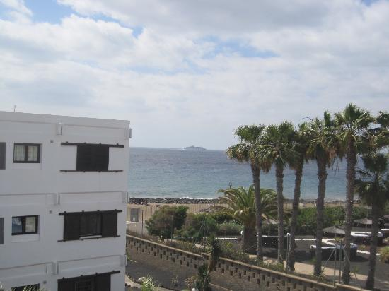 Costa Luz Apartments: The view from Block 5