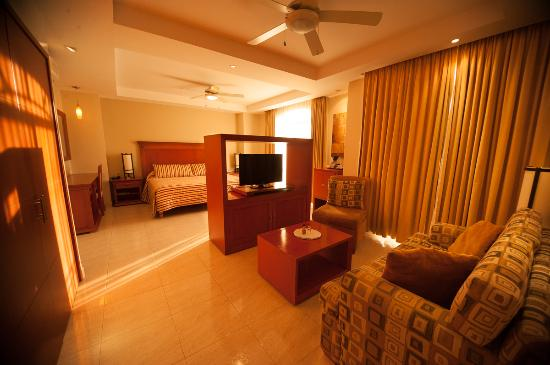 Hotel Magno: Suite