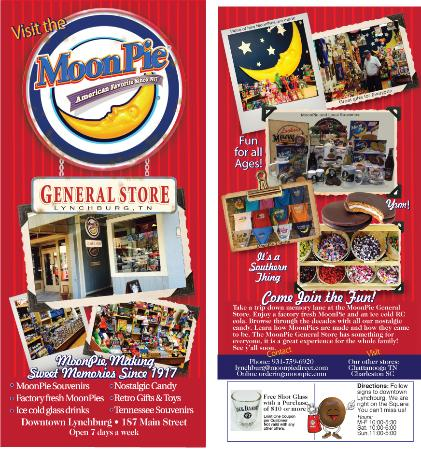 MoonPie General Store