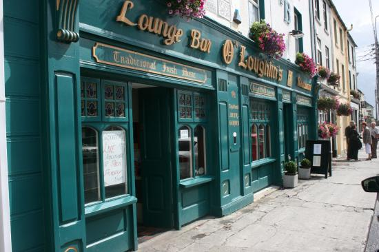 O'Loughlin's Bar