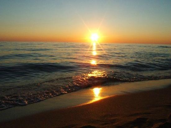 Il sole sorge di fronte al bagno milano 46 picture of - Cesenatico bagno milano ...