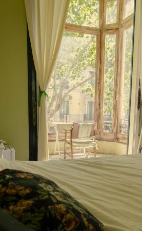 Bed & Art Hostel: eco-Suite Earth