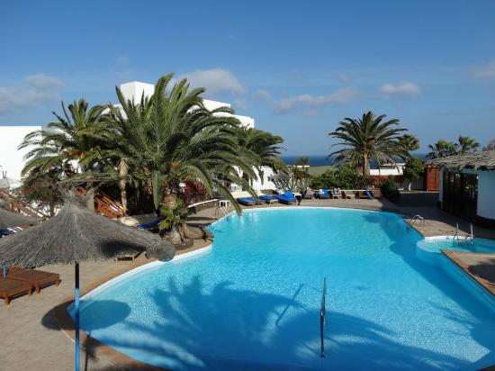 Monte Marina: Pool