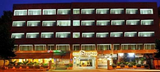 The 10 Closest Hotels to Secunderabad Station TripAdvisor