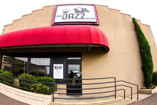 Shuga Jazz Bistro