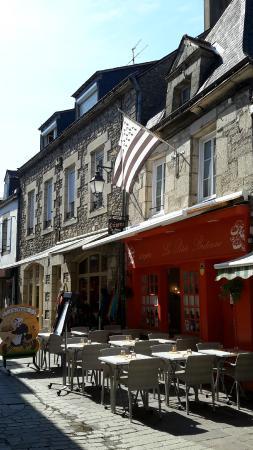 cr perie la petite bretonne pontivy restaurant avis num ro de t l phone photos tripadvisor. Black Bedroom Furniture Sets. Home Design Ideas
