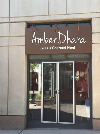 Amber Dhara