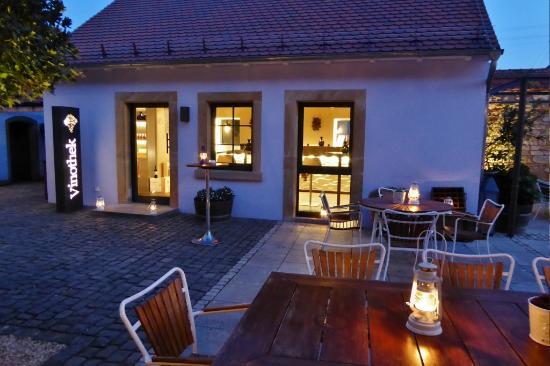 Weingut Am Nil Kallstadt die vinothek picture of weingut am nil kallstadt tripadvisor