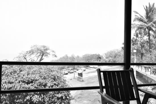 U-tan Sea Resort : Good Morning