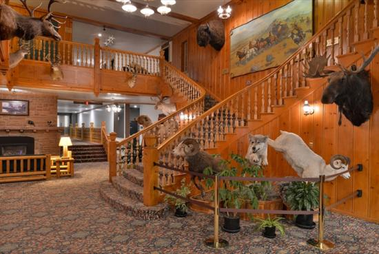 Photo of Stage Coach Inn West Yellowstone