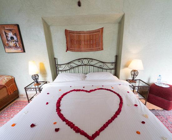 Riad Aguerzame, Hotels in Marrakesch