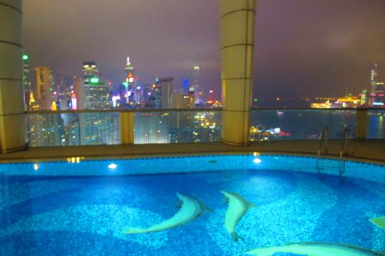 Metropark Hotel Causeway Bay Hongkong