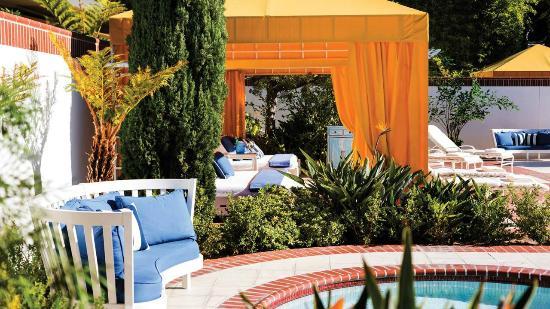 The Spa at Four Seasons Hotel Westlake Village