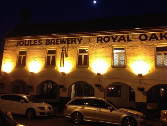 The Royal Oak: Lovely