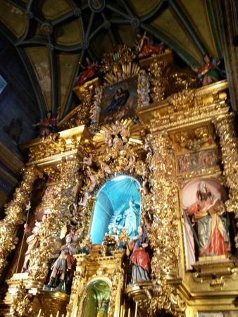 Iglesia de San Julian y Santa Basilisia
