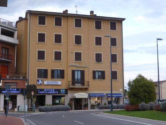 Photo of Hotel Centrale Chiusi