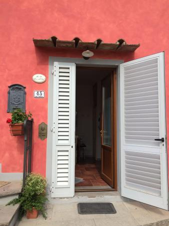 B&B a Casa dell'Iside