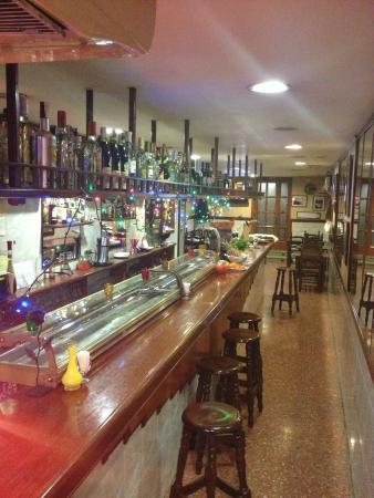 Opeixe Bar Restaurante