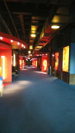 Omni Cinema Edinburgh Restaurants