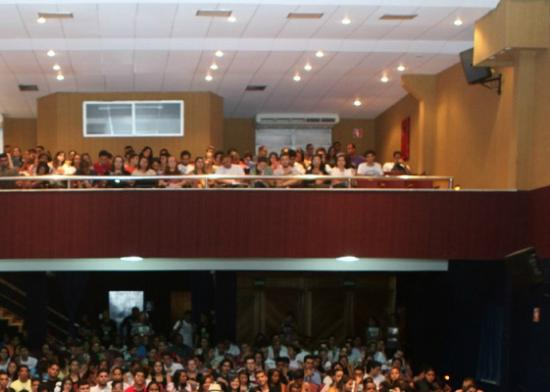 Teatro Tiradentes
