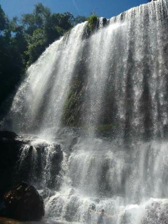 Astor Waterfall: Cachoeira do Astor.