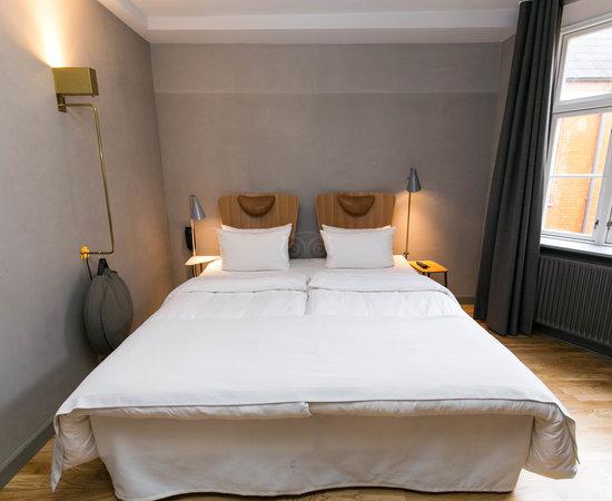 Hotel SP34, hôtels à Copenhague