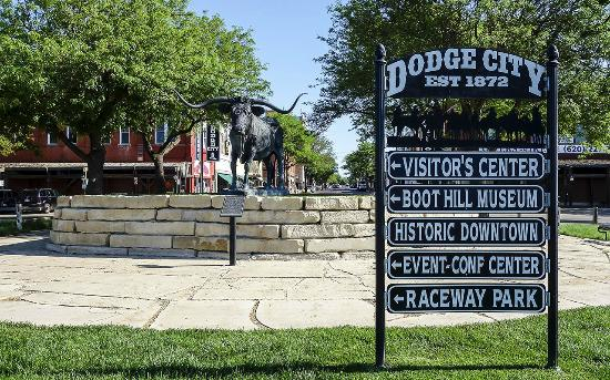 THE 15 BEST Things to Do in Dodge City - 2019 (with Photos ... Map Of Dodge City Ks on