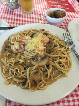 Little Louie's Italian Kitchen