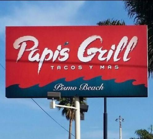Fast Food In Pismo Beach Ca