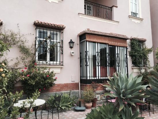 Hotel Monte Victoria: photo2.jpg