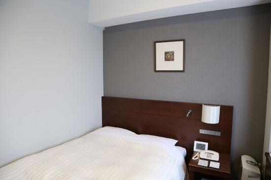 Hotel Mets Komagome: Single room for 2 people