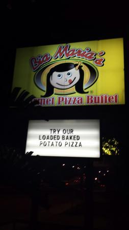 Bia Maria's