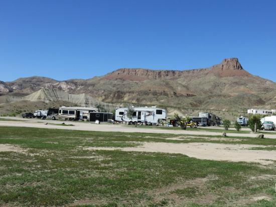 View From Space 4 Picture Of Maverick Ranch Rv Park