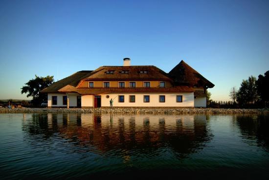 Rybarsky Dvor